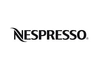 graphic design nepresso logo