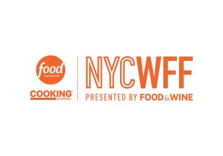 graphic design food cooking nycwff