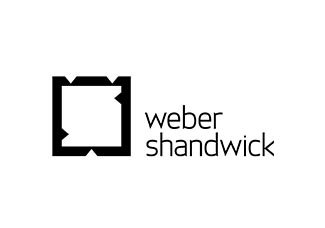 graphic design weber shandwick