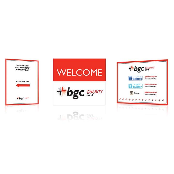 graphic design bgc charity